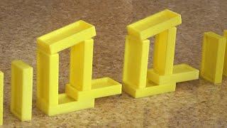 Fantastic Domino Tricks 2