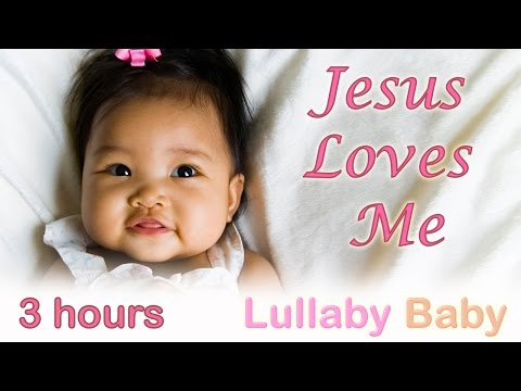 Jesus Loves Me Lullaby For Babies Music Box Lullaby Free Mp3