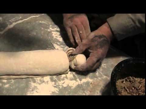 Homemade Cinnamon Rolls and Sticky Buns