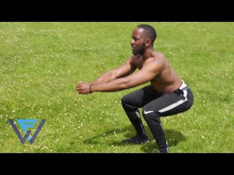 BRUTAL Home Leg Workout|Build Bigger & Stronger Legs FAST (No Equipment)