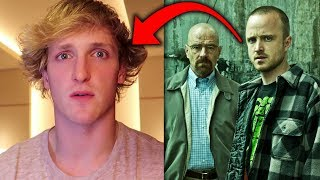 Top 5 Celebrities WHO ROASTED YOUTUBERS! (Logan Paul, Ricegum & More)