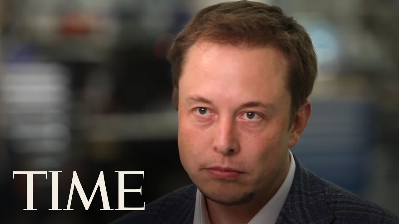10 Questions for Elon Musk