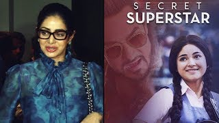 Emotional Sridevi goes SPEECHLESS at Aamir Khan