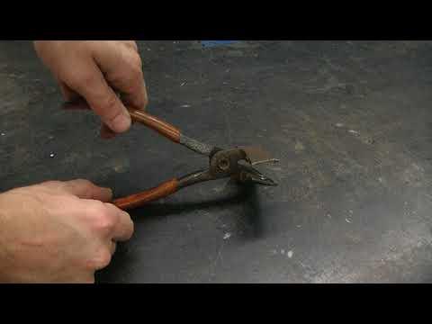 Hand Seamer Safety