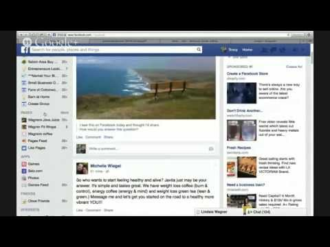 How to set up your Facebook Business Page Step by Step by Tracy Wagner