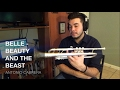 (High Notes 🎧) Beauty and the Beast: Belle- Trumpet Cover
