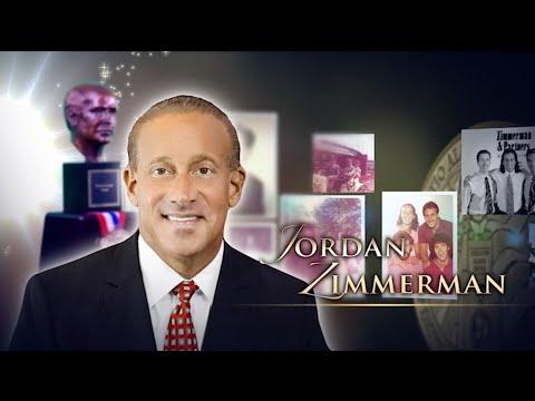 Jordan Zimmerman   Horatio Alger Award - Introduction