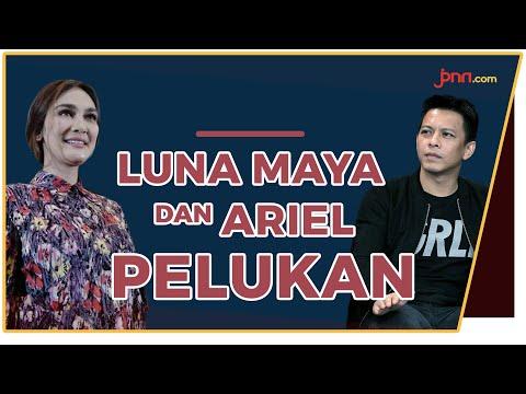 Xxx Mp4 Lama Tak Jumpa Luna Maya Dan Ariel Noah Pelukan 3gp Sex