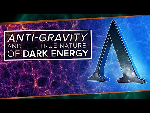 Anti-gravity and the True Nature of Dark Energy   Space Time   PBS Digital Studios