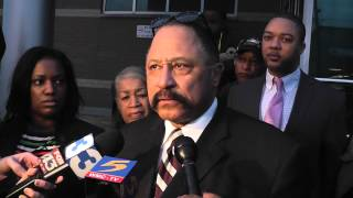 The Illegal Arrest of Judge Joe Brown: His Full Interview!