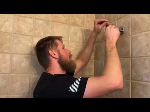 Episode 1: Changing a Shower Head & Shower Arm