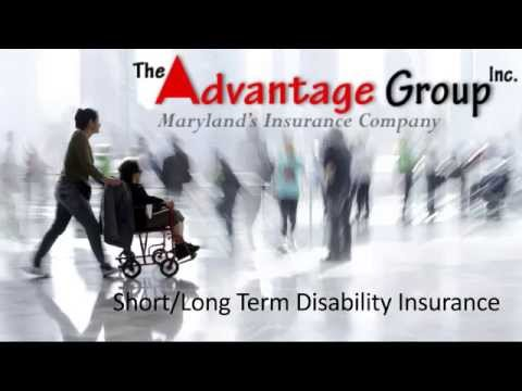 Maryland Disability Insurance