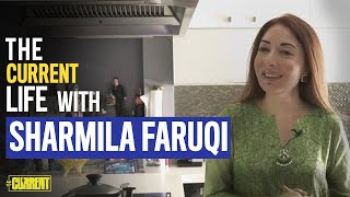 The Current Life with Sharmila Faruqi