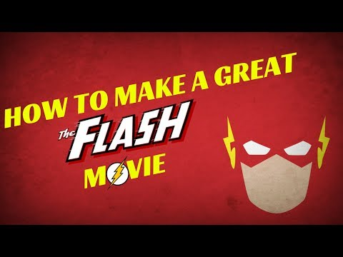 How To Make A Great Flash Movie