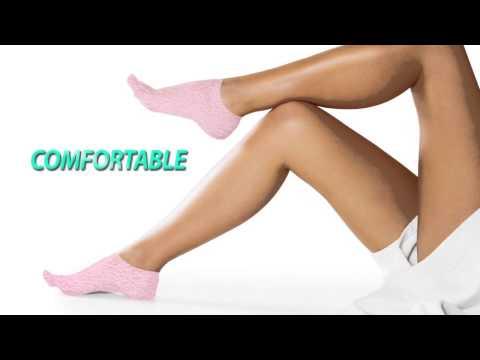 Gel Socks