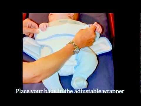 Baby Stay Asleep Video