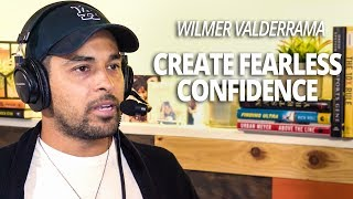 Wilmer Valderrama: Create Fearless Confidence and Achieve Anything with Lewis Howes