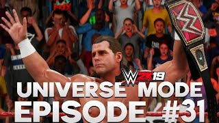 WWE 2K19 | Universe Mode - 'OUTTA NOWHERE!' | #14 | Music Jinni