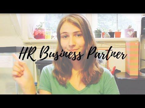 HR BUSINESS PARTNER SAMPLE RESUME | CV Format | Resume Writing Tips | Roles & Responsibilities