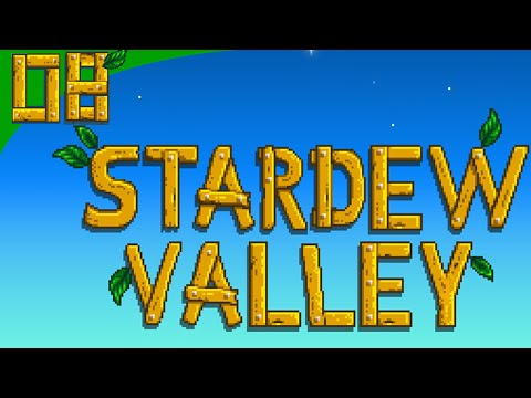 Stardew Valley | Episode 8 | Egg Festival and Hunt