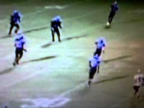 Belleview Vs North Marion High 2008 Highlight
