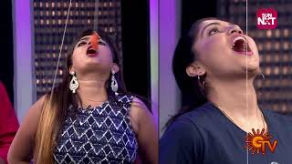 Savale Samali   02 September 2018   Sun TV Show