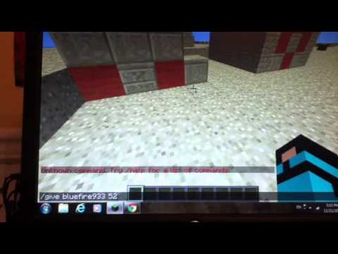 Minecraft- How to get the monster spawner block