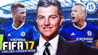 """""""HAVE i LOST iT ALL?"""" FiFA 17 CHELSEA CAREER MODE #15"""