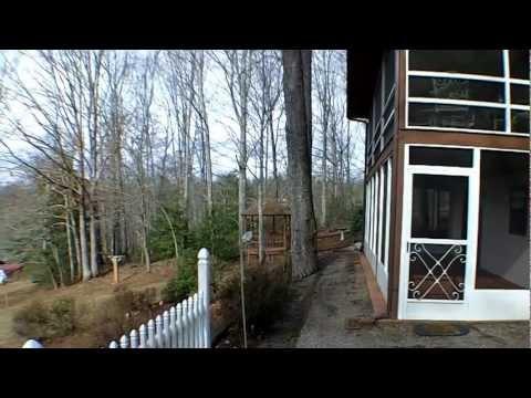 Garry Roper Home Inspection Video Franklin NC Real Estate