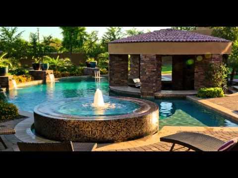 Caribbean Pools Presents: