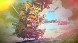 Download Howl's Moving Castle [OST - Theme Song]