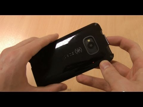 Speck CandyShell HTC One Case Review