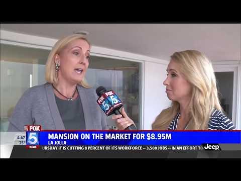 Fox 5 News Spotlights 5366 Calumet Ave in Mansions on the Market Segment