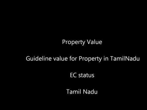 Encumbrance Certificate EC status