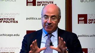 Targeted by the Kremlin: Bill Browder & Vladimir Kara-Murza