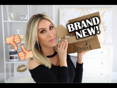 WHAT'S NEW AT SEPHORA?!! Hits & Misses of LOTS of New Makeup