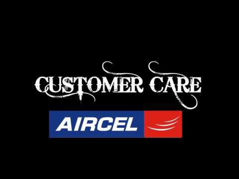 Aircel Customer Care (Tamil)