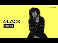 """6LACK """"PRBLMS"""" Official Lyrics & Meaning 