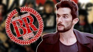LE FOSSOYEUR DE FILMS #23 - Battle Royale 2