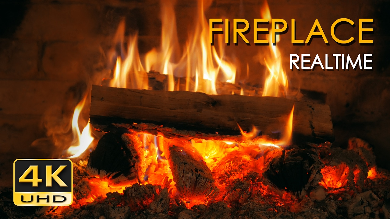 1080p video relaxing fireplace sound huawei p9