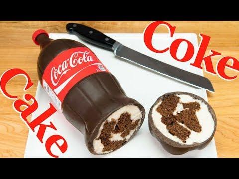cocoa cake recipes/coke a cola cake
