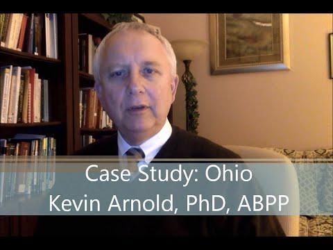 Medicaid reimbursement case study: Ohio