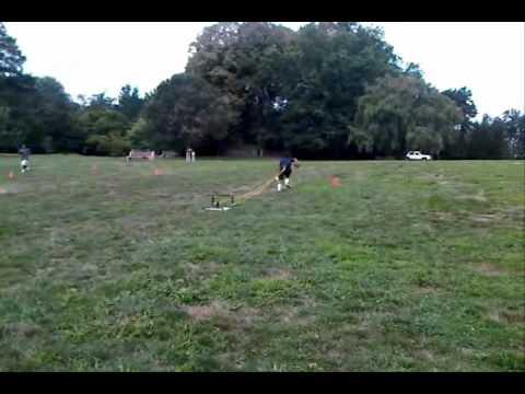 RsFitness - Agility/Speed Sled
