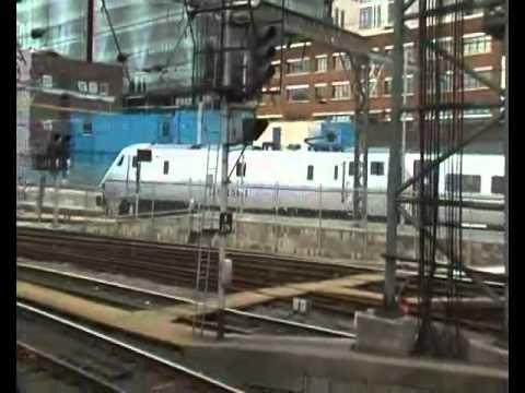 Trains In London VI: London Kings Cross (15th September 2010)