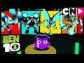 Ben 10 Alien Upgrades Explained Innervasion Part 4 Mind Over Alien Matter Cartoon Network mp3