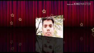 Ritik Chouhan dancer mj