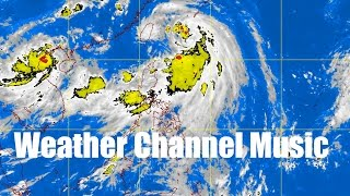 Weather Music and Weather Channel Music For Weather Report & Weather Forecast: 1 Hour Collection
