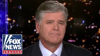 Hannity: America's liberal cities in crisis