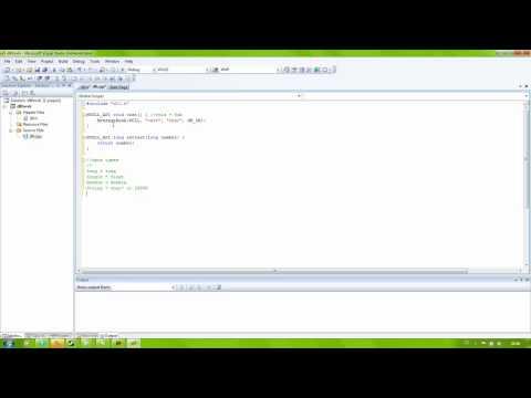 [VB6] Making C++ DLL for VB6