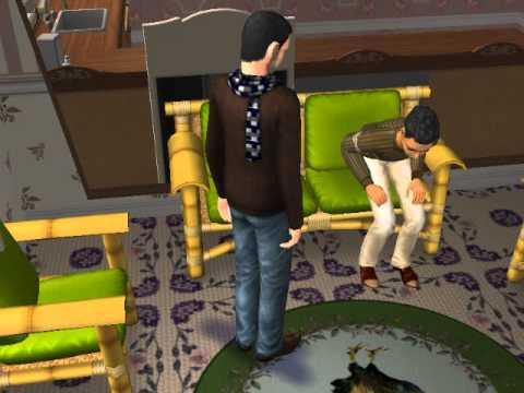 My The Sims 2 Seasons - Gameplay HD